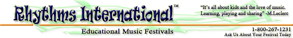 Rhythms International